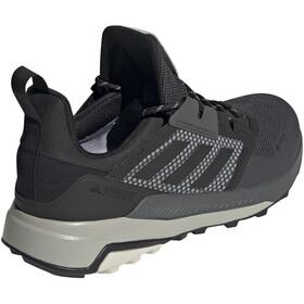 adidas TERREX Trailmaker Gore-Tex Scarpe da Trekking Uomo, grigio/nero